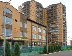 ЖК «Звездный Квартал», Шилово