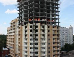 ЖК «Статус» Воронеж, Московский Проспект, 48а