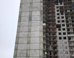ЖК «Университетский парк» II очередь, Воронеж